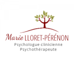Marie LLORET-PERENON – Psychologue pour enfant à Lyon 4